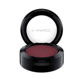 MAC Eyeshadow - Shady Santa Matte